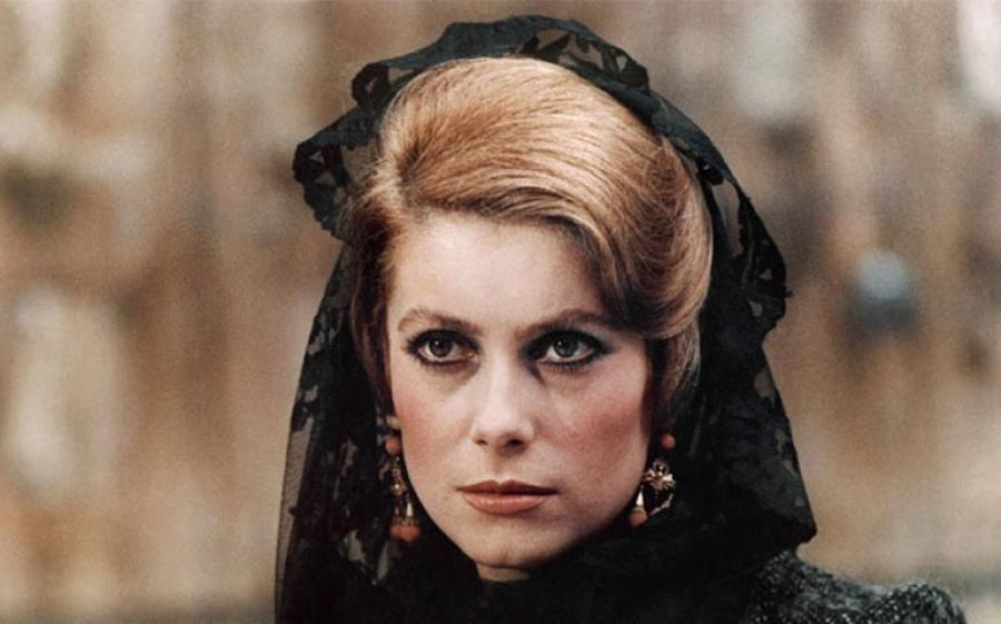 Allo Spazio Cinema Oberdan 13 capolavori per rendere omaggio al grande regista francese Luis Buñuel