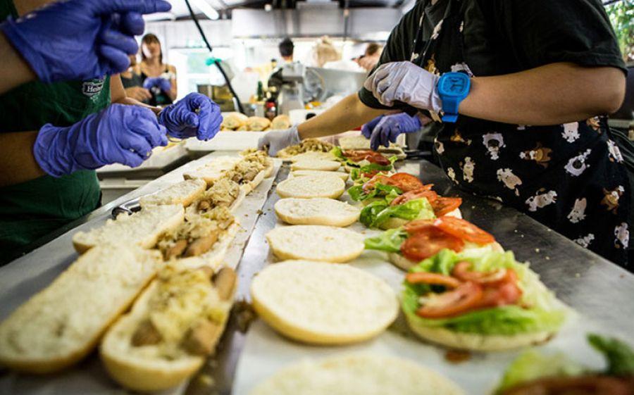 MiVEG: tutti i segreti del cibo vegan e dell'alimentazione sana