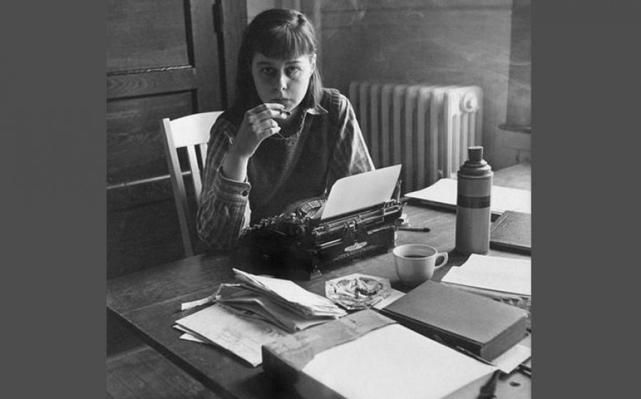 Lover,Beloved: Songs from an evening with Carson McCullers il nuovo disco di Suzanne Vega