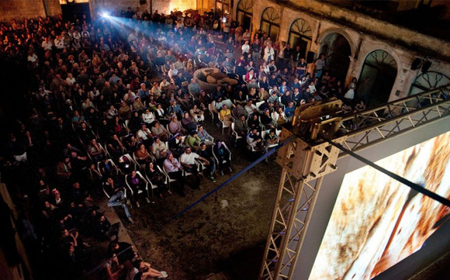La Festa di Cinema del reale alla sua 13esima edizione a Specchia