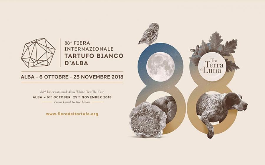 Fino al 25 novembre in Piemonte si respira aria di tartufo bianco