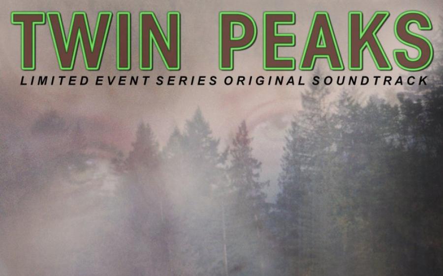 Twin Peaks 3: La colonna sonora