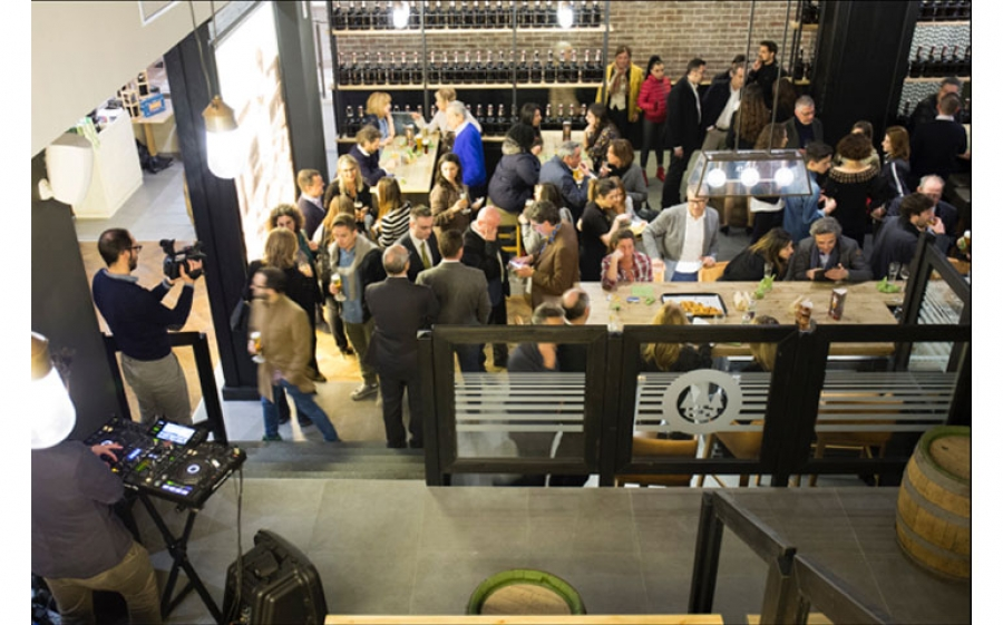 Spiller Milano, una serata a base di birra Forst e portate altoatesine