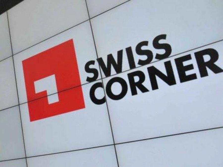 Aperitivo in stile vacanziero allo Swiss Corner