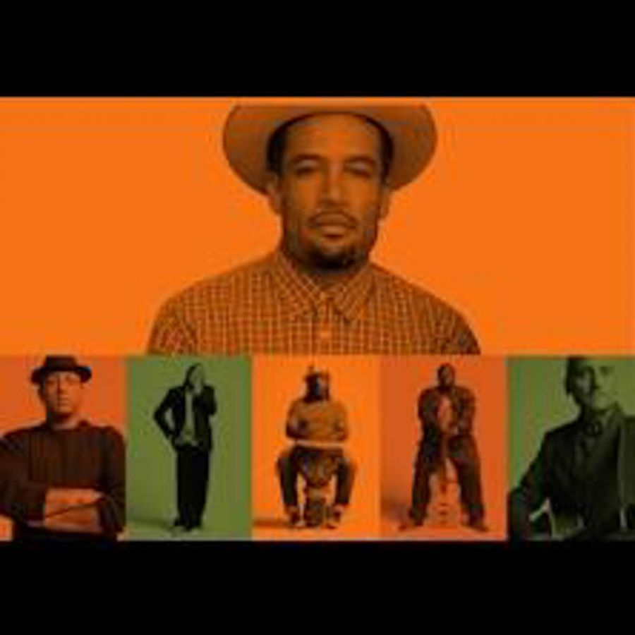 Ben Harper all'Assago Summer Arena