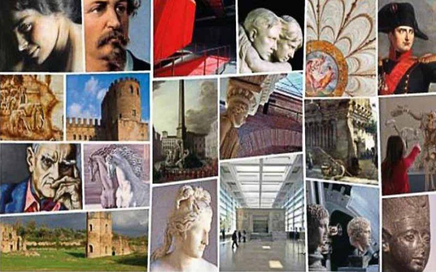 Per la gioia dei turisti Roma apre i musei anche ad agosto