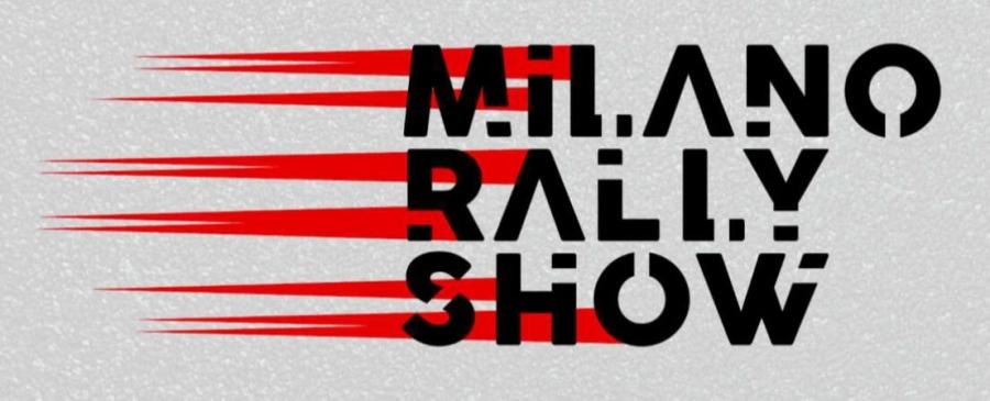 MILANO RALLY SHOW ad agosto
