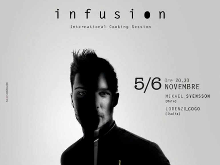 InFusion 2019: un evento culinario imperdibile