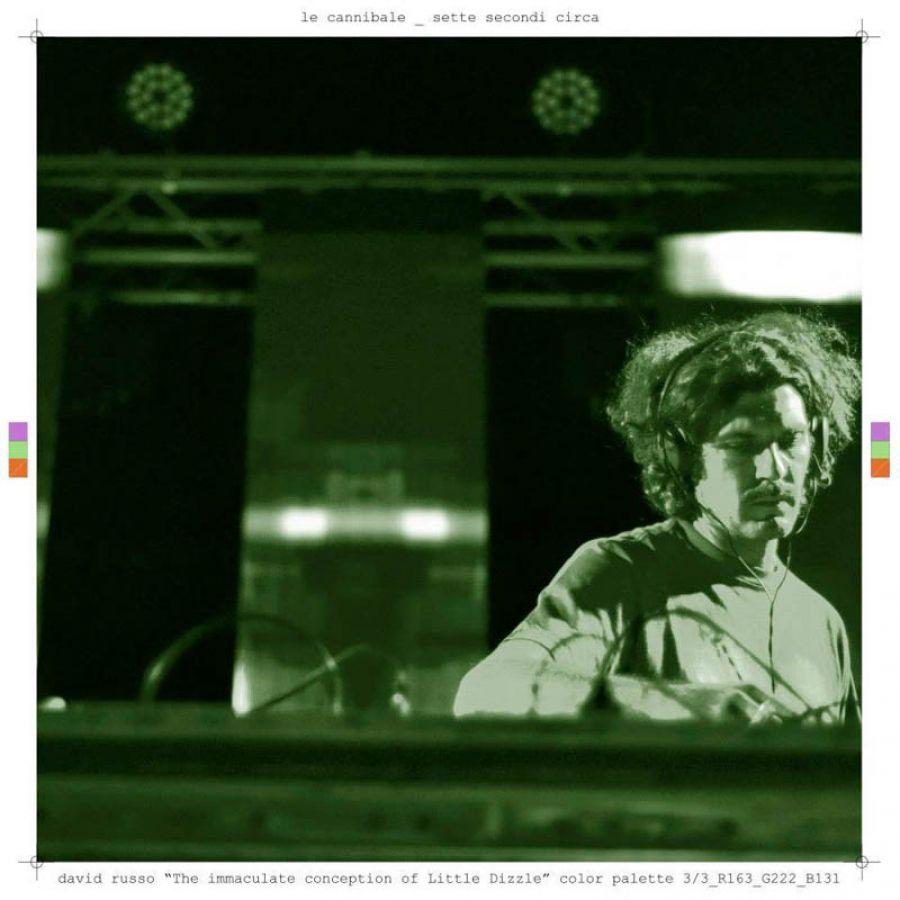 Il dj set di Rollo//Dexx al Vinile