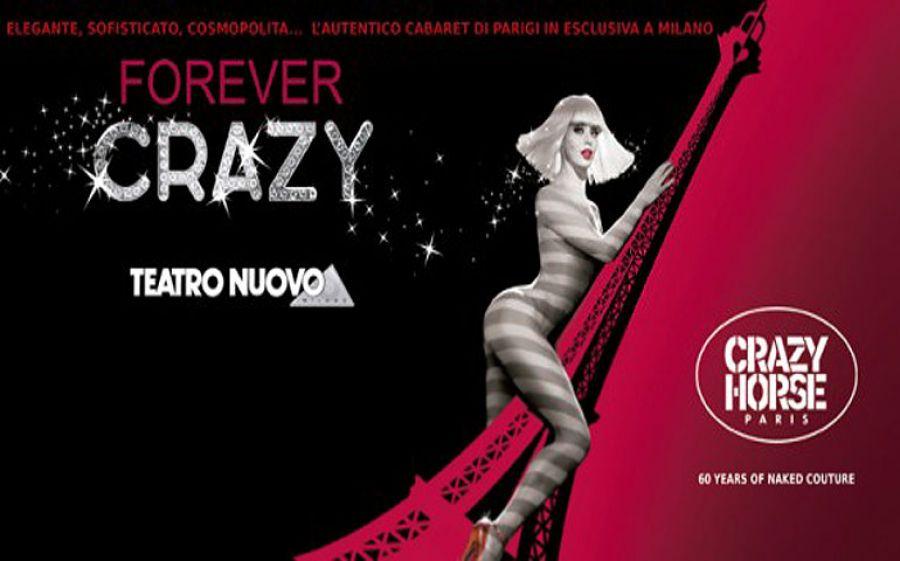Forever Crazy @Teatro Nuovo