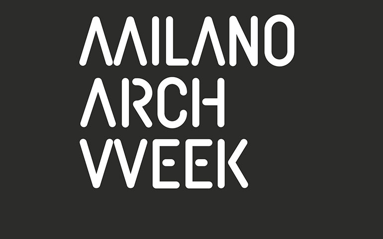 Milano Arch Week 2019: una riflessione sull'ambiente