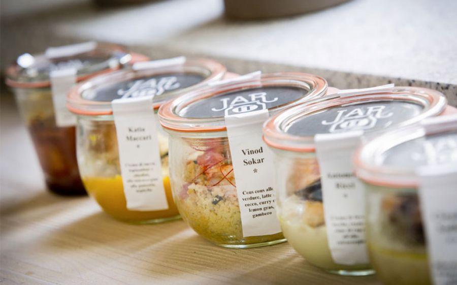 JARIT: esperienze gourmet in un vasetto
