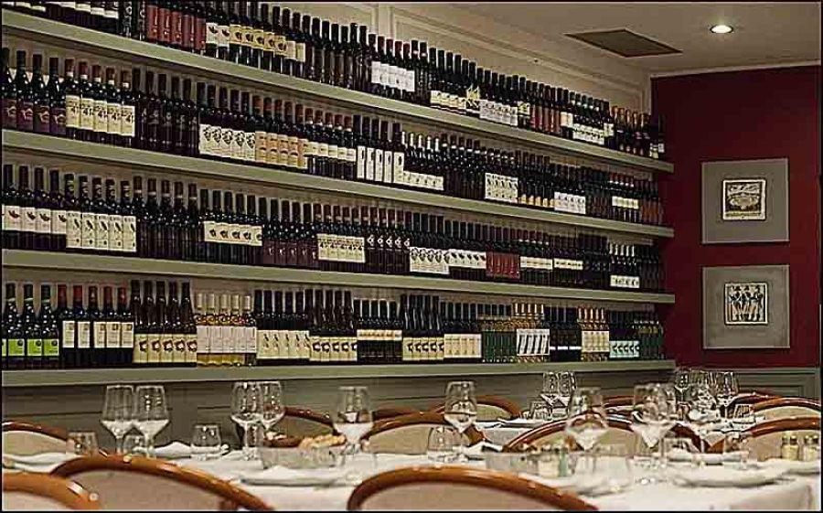 Il ristorante Ai Giardini Paprika e Cannella di Milano rimane aperto anche ad agosto