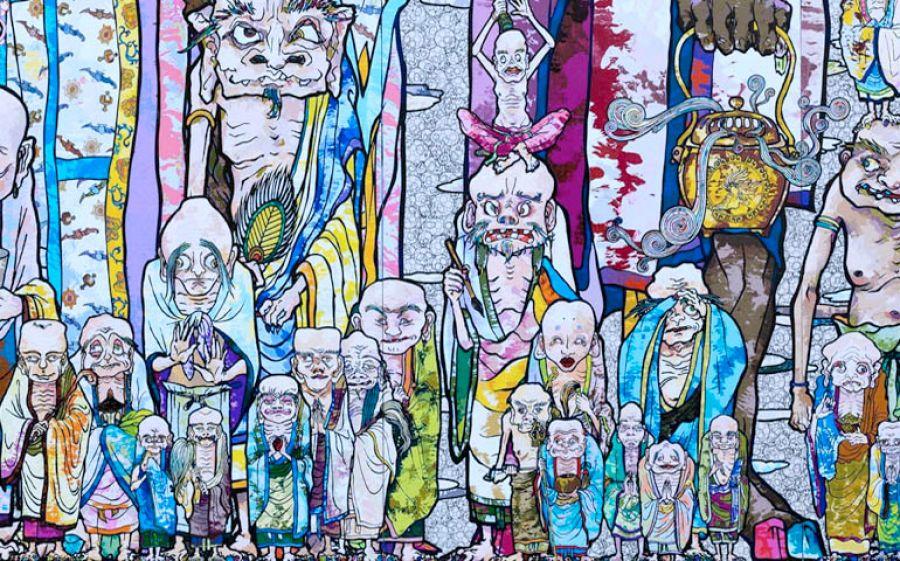 Il LOC di Capo D'Orlando apre le porte alla street art