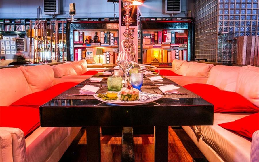 55 Milano: cena gourmet, cena al Bistrot