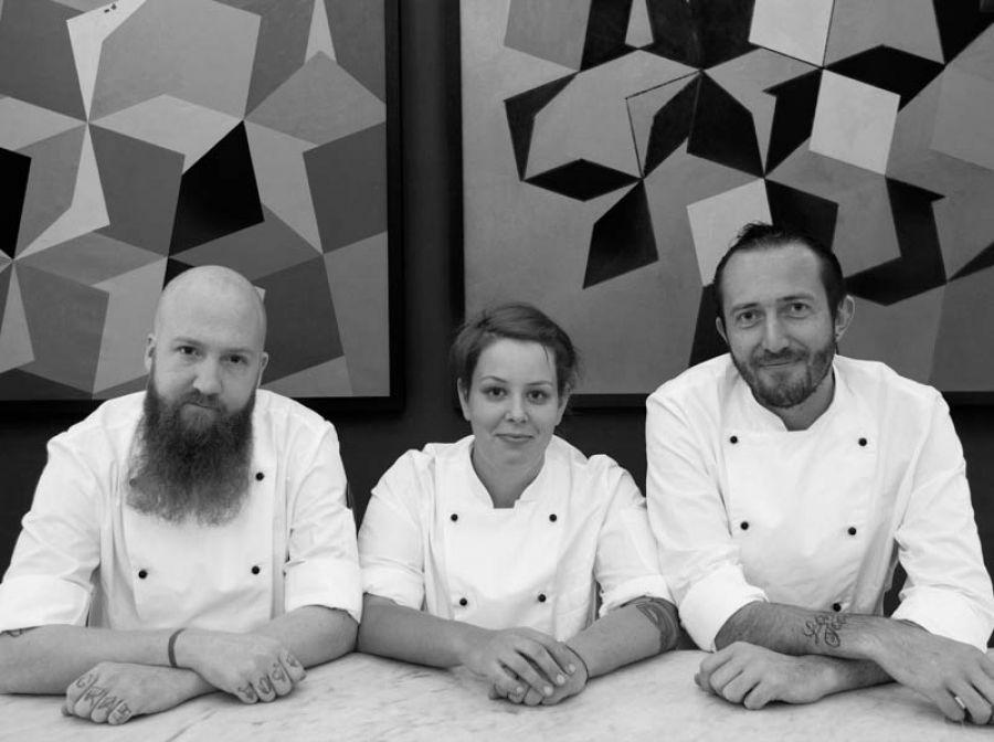 Bjork Swedish Brasserie la cucina svedese in Italia