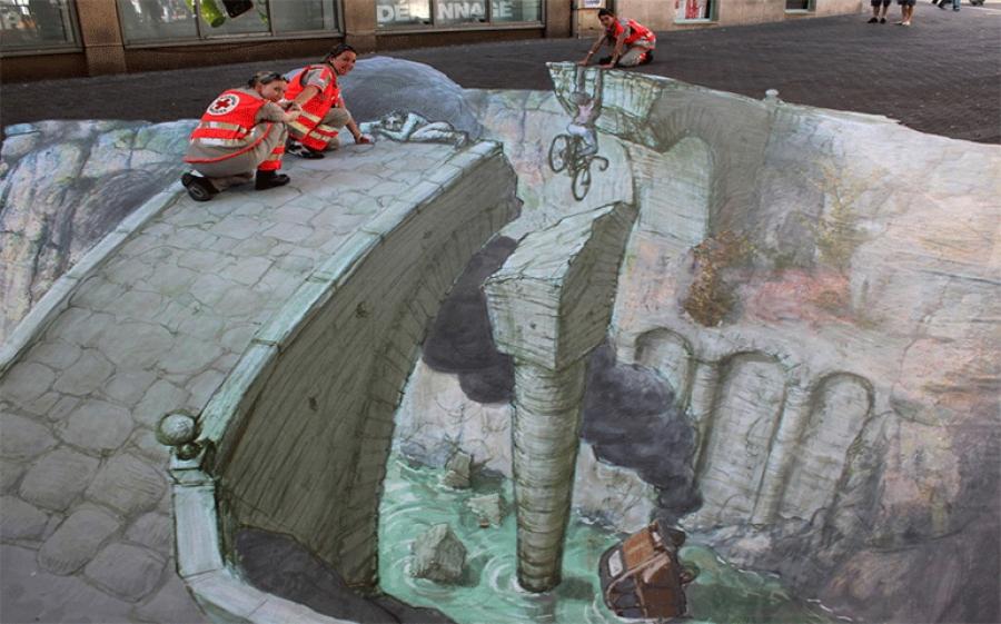 Varchi nel tempo: a Modena la riscoperta del passato avviene attraverso l'arte contemporanea e la street art
