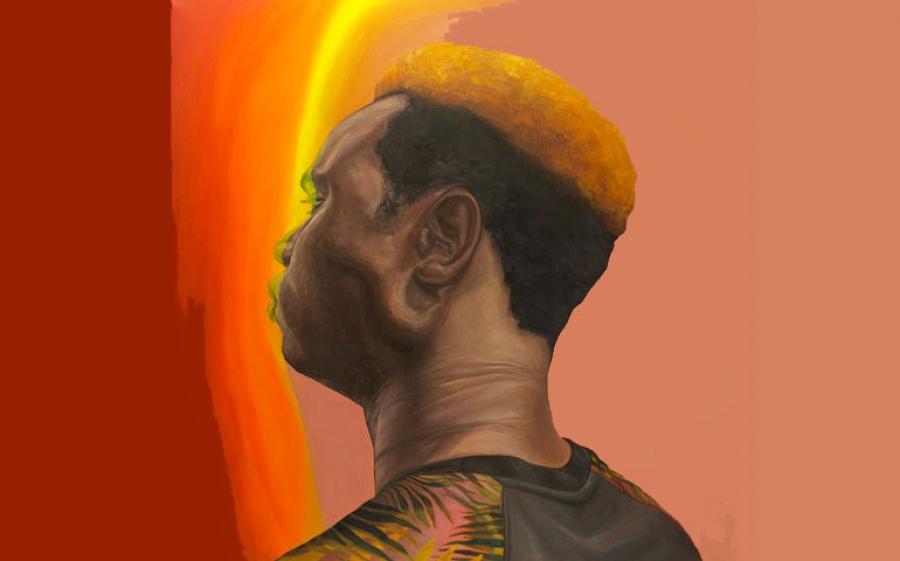 Alla Galleria Varsi di Roma, comincia la mostra dell'originale artista argentino Romero Escalada