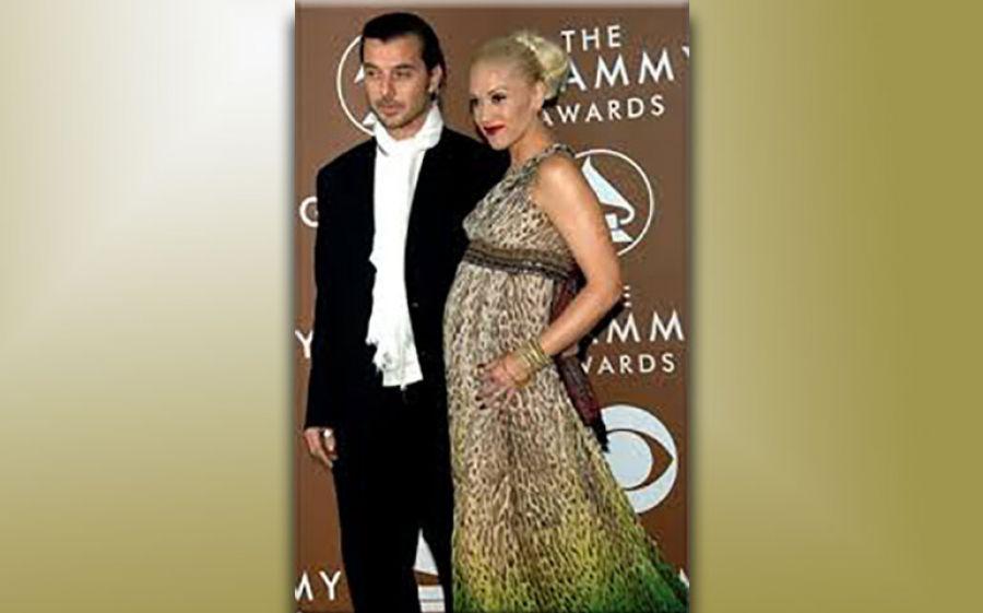 Gwen Stefani è di nuovo incinta!