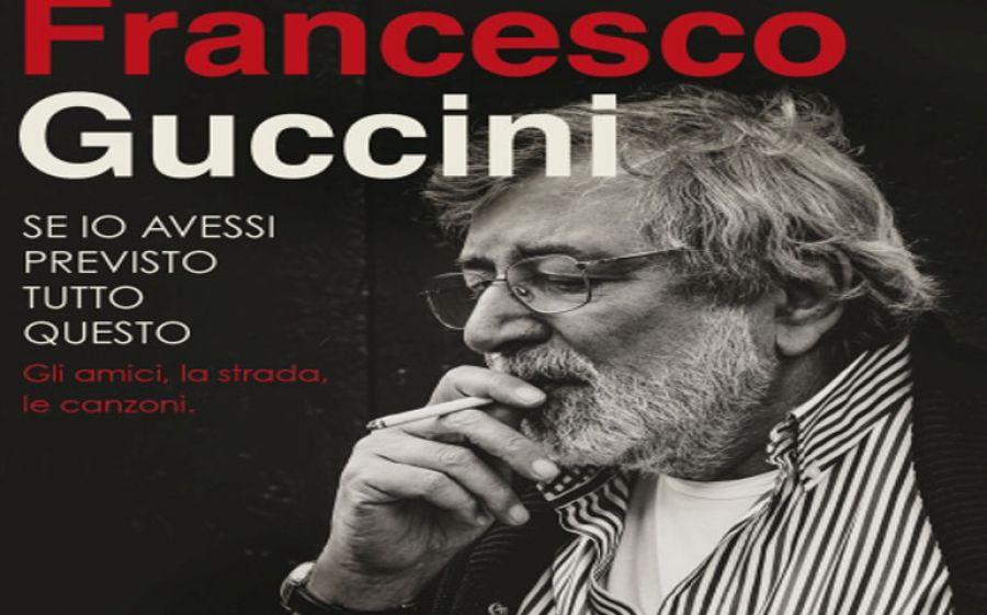 Francesco Guccini in un'opera monumentale