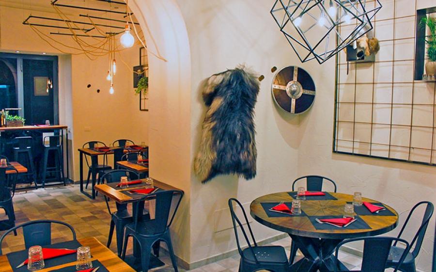 Valhalla: il primo ristorante vichingo italiano a Milano