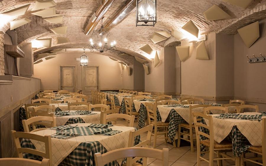 La Taverna, 25 anni di vera pizza napoletana