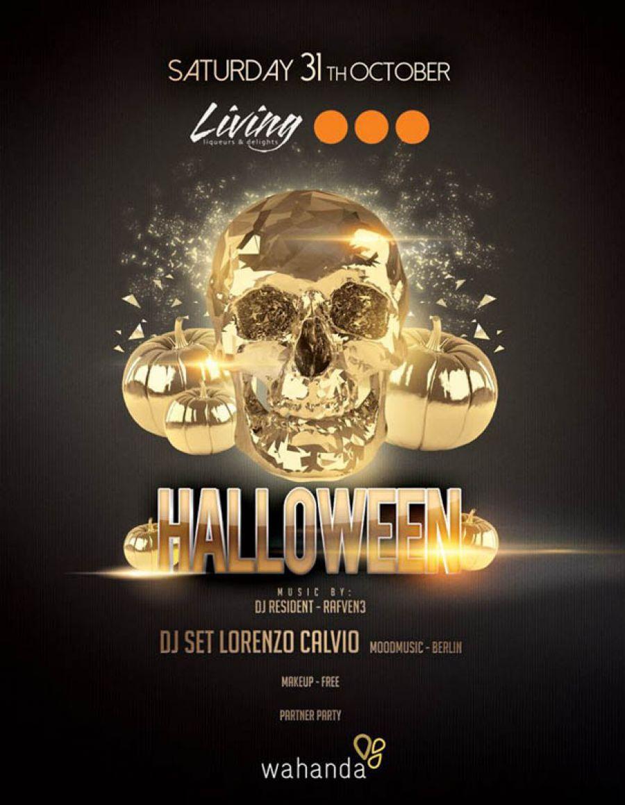 Halloween party - La morte ti fa bella