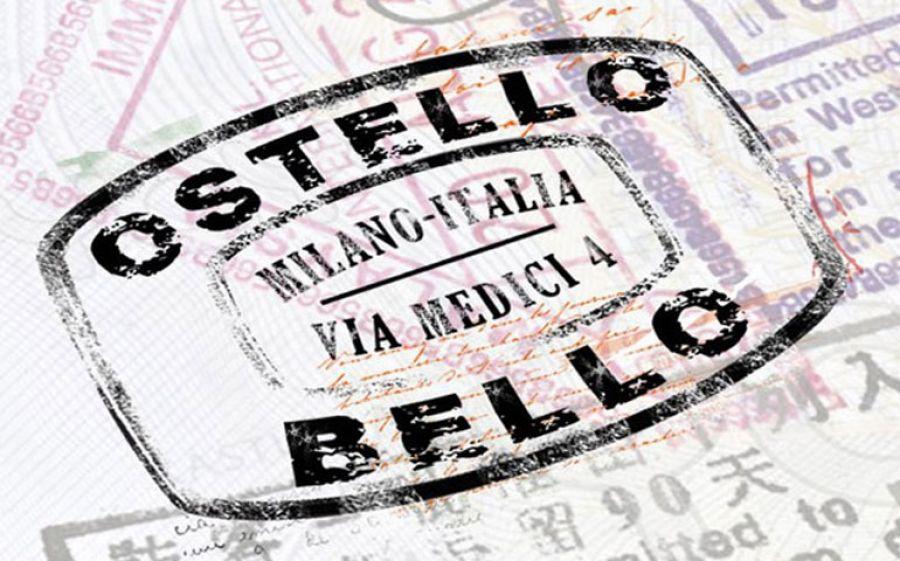 Last minute: Oggi 2 luglio tutti all'Ostello Bello per una serata di cinema con l'attore Michele Venitucci