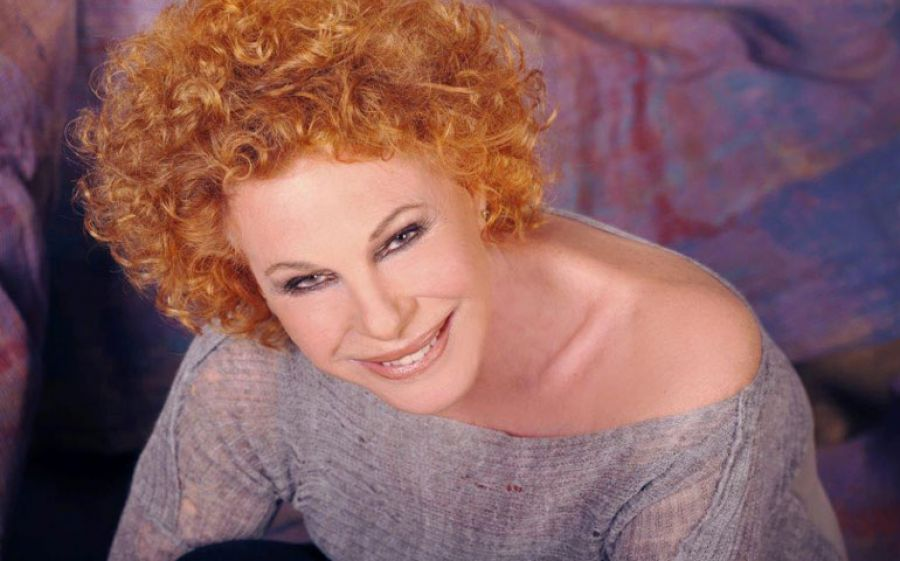 Ornella Vanoni al Blue Note di Milano