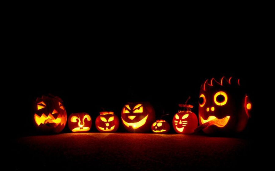Halloween col brivido in tre diverse serate