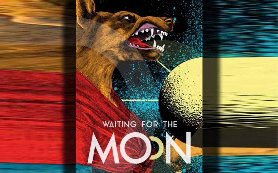 """""""Waiting for the moon"""", una mostra collettiva al Lanificio di Roma"""