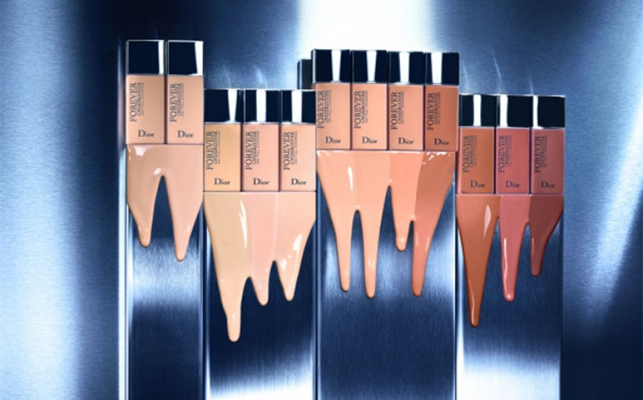 Novità make-up Dior: Lip Glow e Diorskin Forever Undercover