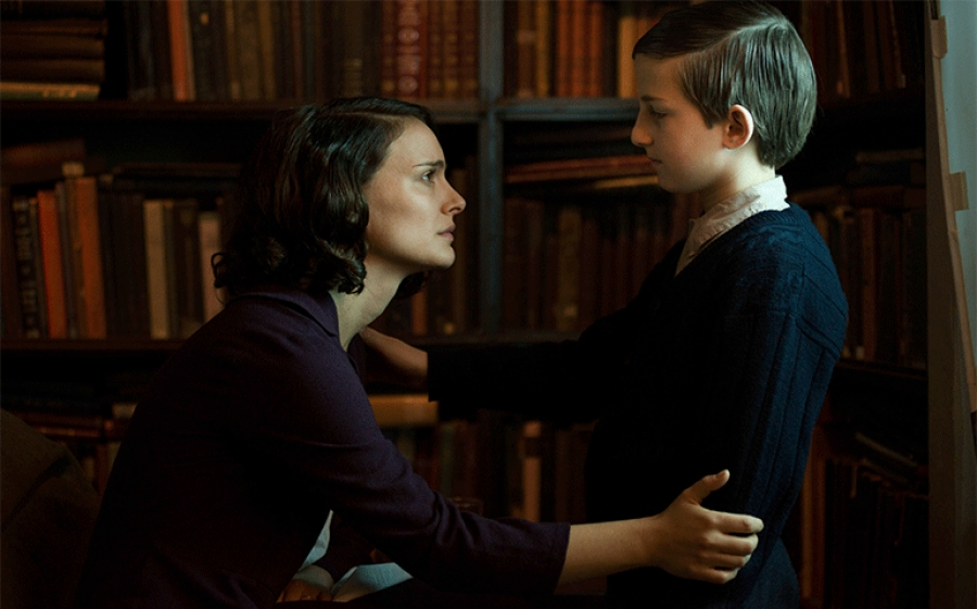 Sognare è vivere, film con e di Natalie Portman, fa il suo debutto nelle sale italiane