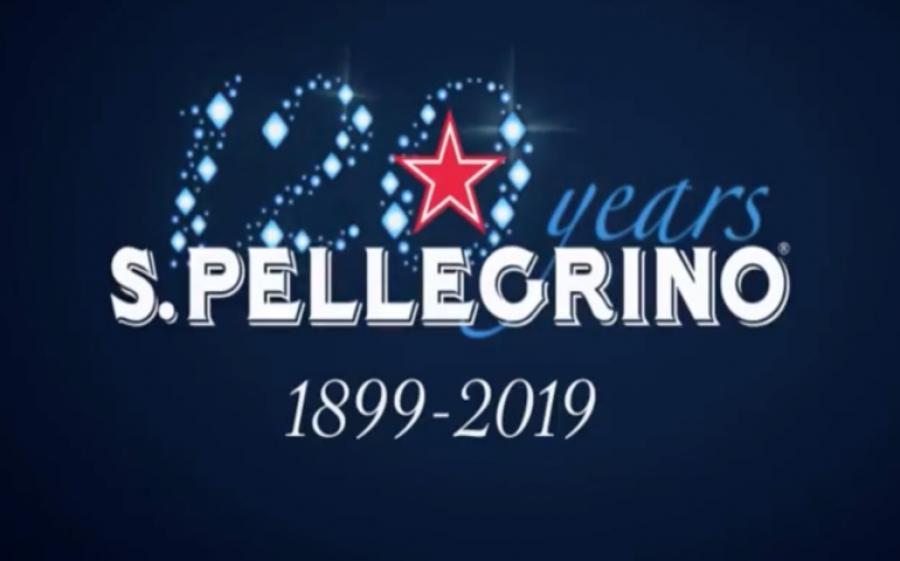 San Pellegrino festeggia i suoi 120 anni con lo sguardo già rivolto al futuro