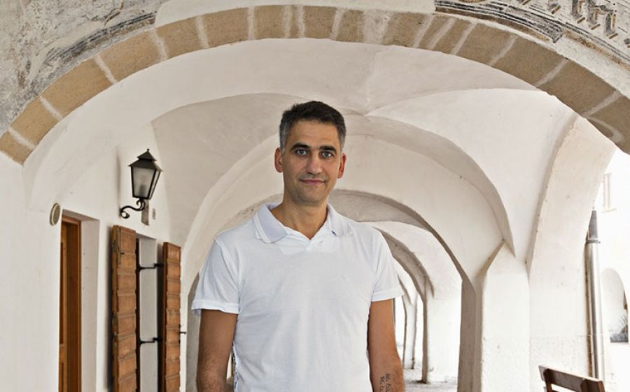 LANDED. Una nuova vita in Alto Adige