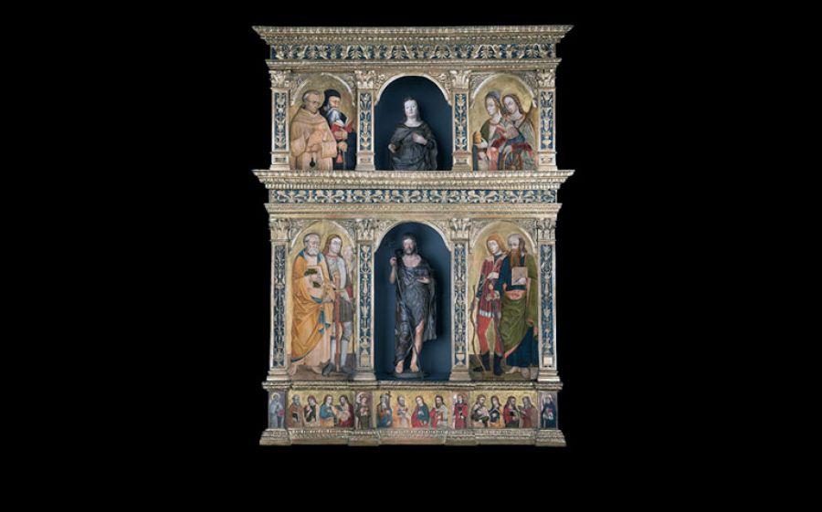 Grandi novità al Museo Bagatti Valsecchi di Milano