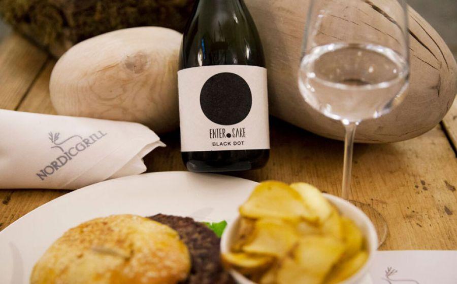 NordicSake @ Nordic Grill Milano: il gusto nordico incontra il Sake