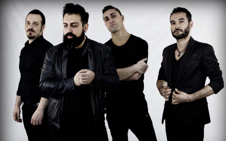 Metamorfosi, il primo album della band Mataleòn