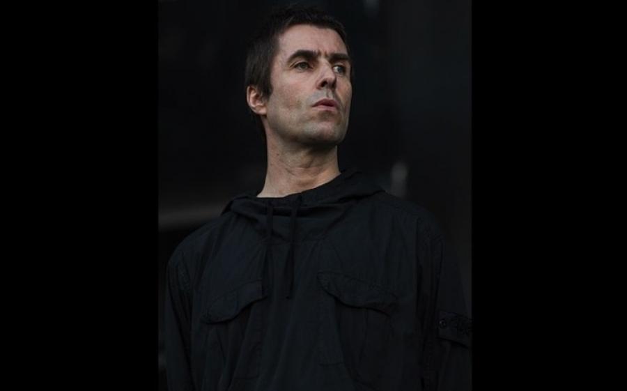 Nel borgo rock, in esclusiva nazionale, il frontman degli Oasis: Liam Gallagher