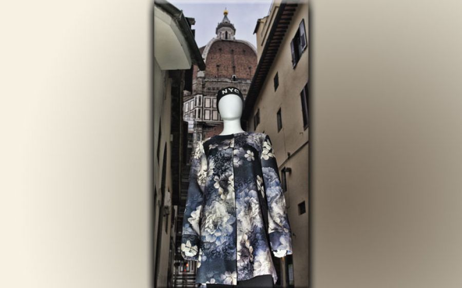 TO BE THINK AND WEAR - Un brand italiano a New York