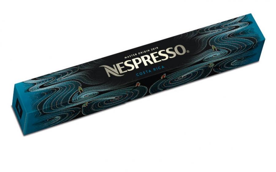 Nepresso presenta Master Origin Costa Rica: la nuova Limited Edition che celebra le origini del caffè