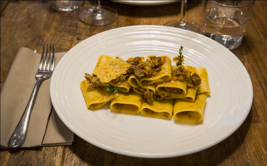 A Milano il comfort food si chiama 19.26 Bistrò