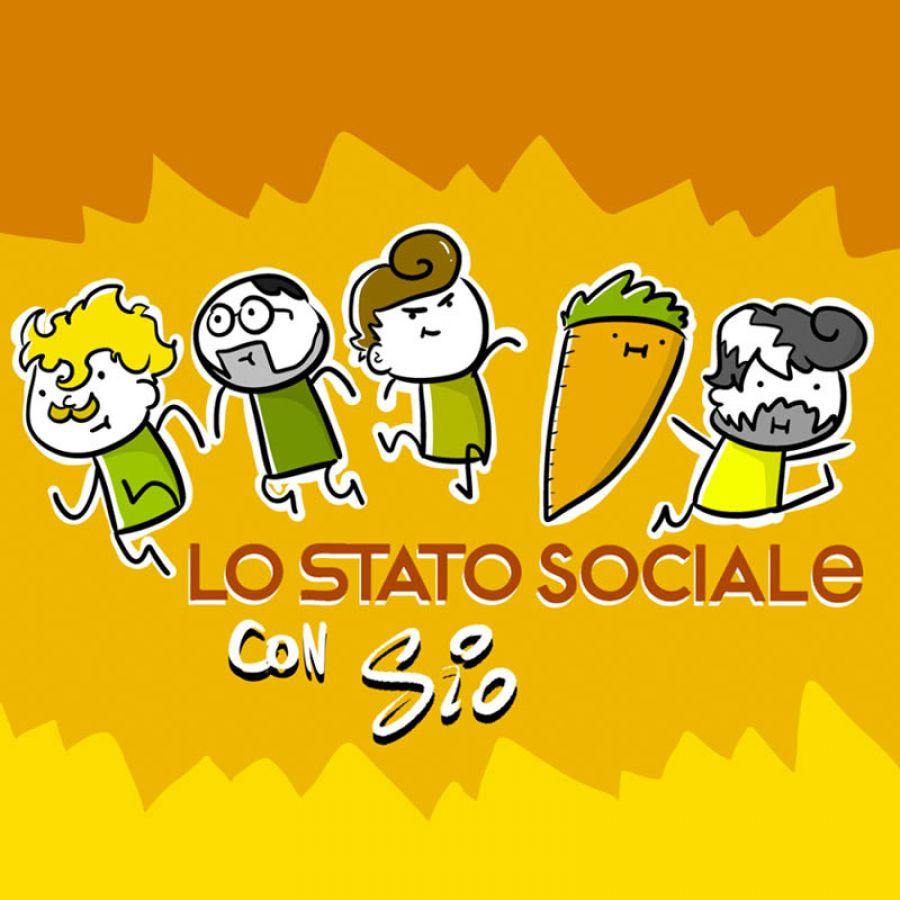 Il nuovo singolo de Lo Stato Sociale