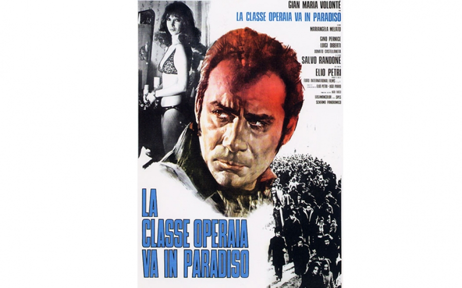 Iris presenta Black Out un ciclo di cinque film per la televisione che Mediaset dedica agli anni settanta