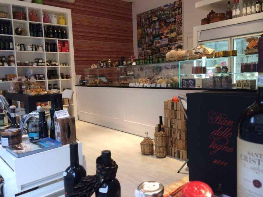 Gustatio: Le bontà del Sud nel cuore di Milano