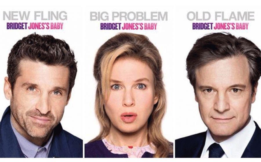 Bridget Jones's Baby, l'eroina dei tempi moderni torna al cinema con Colin Firth e Patrick Dempsey