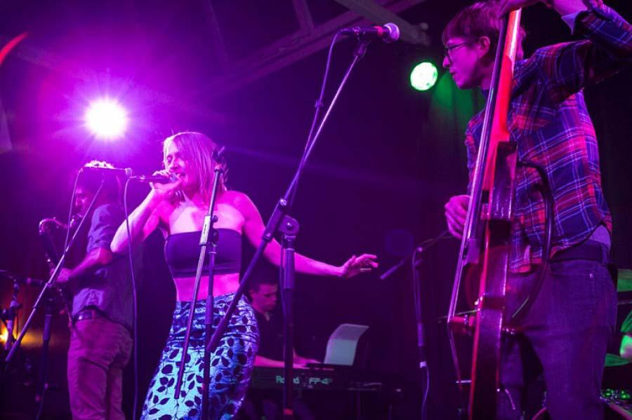 Bolla in concerto: Pasqua a ritmo di groove