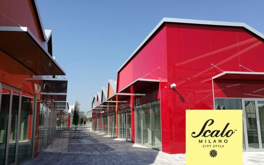 Inaugura oggi Scalo Milano, la nuova frontiera del centro commerciale tra moda, design e food