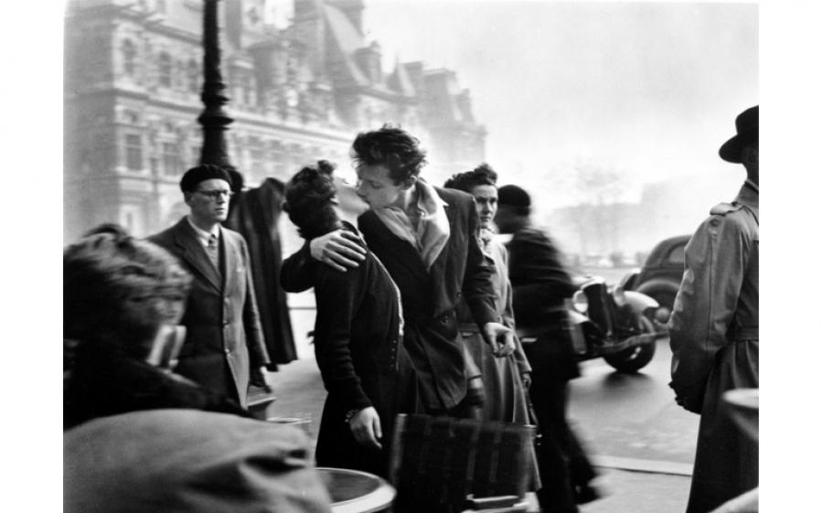 La Parigi di Robert Doisneau allo Spazio Oberdan in 7 imperdibili appuntamenti