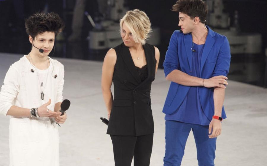 Amici di Maria De Filippi, riparte il serale del talent show di Canale 5